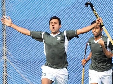 Pakistan vs RSA Hockey Live Score Match Highlights Videos 2 July 2013 | A Sports News | TnJeoLi | Scoop.it