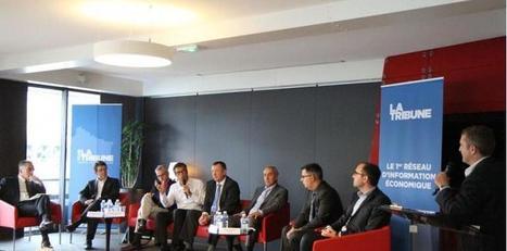 L'innovation, enjeu stratégique et arme anti-crise pour les PME des Pays de la Loire | Sarthe Développement économique | Scoop.it
