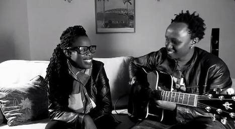 Kenyan Music Live & Acoustic: Nairobi Sessions   Okayafrica.   The Nairobi Sessions: Showcasing Nairobi Musical Talent   Scoop.it