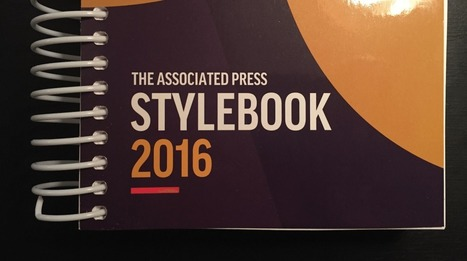 AP Stylebook 2016 updates include normcore, kombucha and emoji ('plural: emojis') | Liquor | Scoop.it
