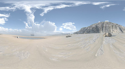 Images Hdri pour la 3D | 3D Library | Scoop.it