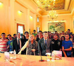 Educación financiera para jóvenes a través de cómics - Málaga Hoy | Comic's en la educación | Scoop.it