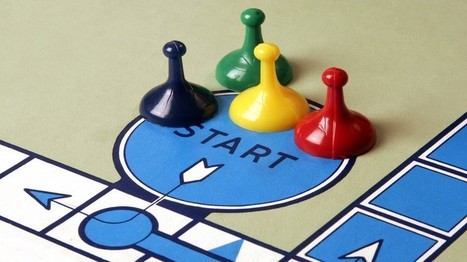 Gamification At Work: What is Gamification? | Divers | Scoop.it