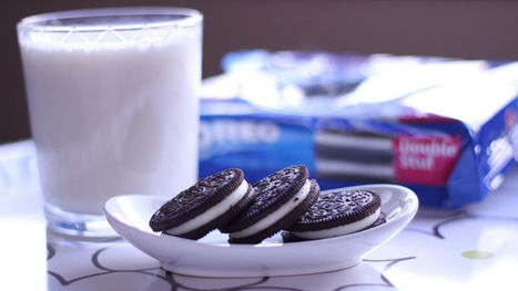 How to Cheat at the Oreo Twist Game: Lab Tested, Engineer Approved | News we like | Scoop.it