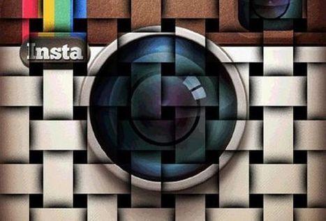Instagram venderá fotos de sus usuarios menores para publicidad | Uso inteligente de las herramientas TIC | Scoop.it