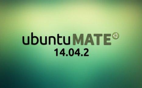 Ubuntu MATE 14.04.2 LTS : Video Overview and Screenshot Tours - Linux Scoop | Ubuntu Desktop | Scoop.it