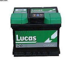 Citroen Xsara N1 Hatchback Battery-12V 063 LUCAS | All about batteries | Scoop.it