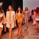 Julien Fournié Haute Couture Paris, spring/summer 2012 video and slideshow | FashionLab | Scoop.it