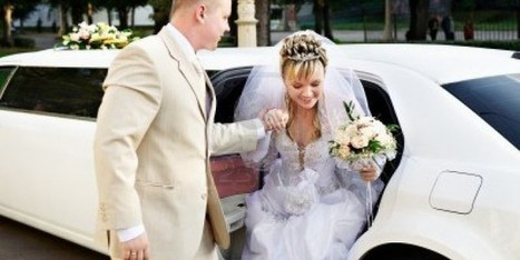 Wedding Limo Services | limos services | Scoop.it