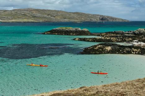 Outer Hebrides - Things to Do & Holidays | Loch Ness Monster | Scoop.it