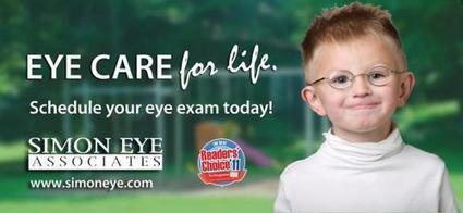 Eye doctors in Wilmington – helping you take care of your eyes by Simon Eye   Eye Doctor Delaware   Scoop.it