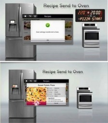 The Next Big Thing: What You Ought to Know About Smart Appliances   Major Appliances   Scoop.it