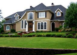 Exterior House Paint Design   Home Design Ideas   homedesignideas   Scoop.it