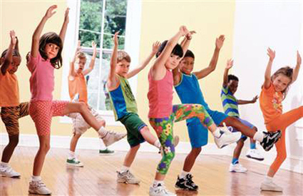 Longer Gym Class Periods Reduce Childhood Obesity - Medical Daily | Health and Wellness | Scoop.it
