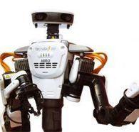 Este robot conquistará Europa - Finanzas.com   Robotic applications   Scoop.it