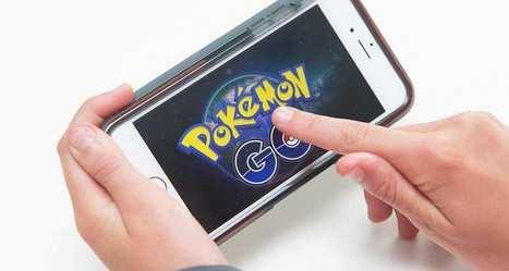 Pokémon Go: quelles données Niantic collecte-t-il et que compte-t-il en faire? | GAMIFICATION & SERIOUS GAMES IN HEALTH by PHARMAGEEK | Scoop.it