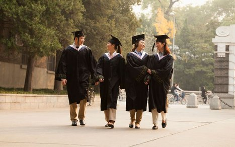 5 Mistakes College Grads Make When Starting Careers - Parade | The World of Employment Resources | Scoop.it