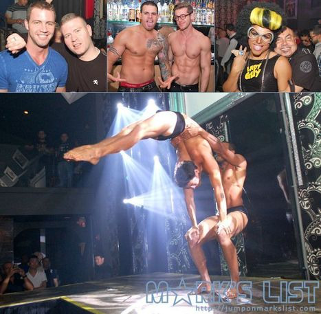The Manor Gay & Lesbian Nightclub Wilton Manors, FL | Mark's List | Gay Fort Lauderdale | Scoop.it