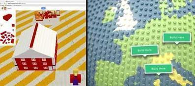 Bygg Lego i webbläsaren | Sociala Medier idag | Scoop.it