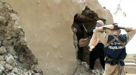 Comment des islamistes peuvent-ils détruire des mosquées? | Slate Afrique | Je, tu, il... nous ! | Scoop.it