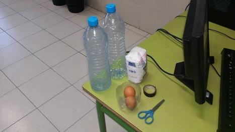 Experimentos en Educación Primaria e Infantil | Educación 2.0 | Scoop.it