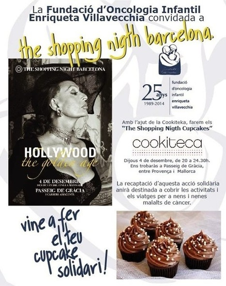 The Shopping Night Barcelona 2014 | Barcelona City Travel - Barcelona Trip Advisor And Tips - Barcelona Guide | Barcelona City Travel Guide | Scoop.it