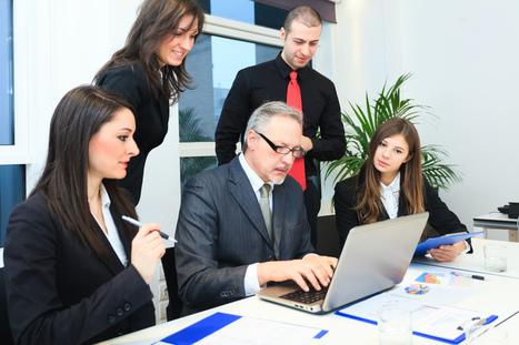 Comment échapper à la routine managériale ? | Management et Leadership | Scoop.it