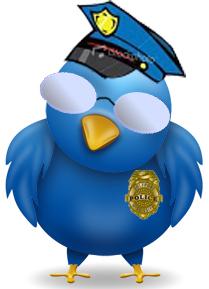 La Police sur les réseaux sociaux, des bénéfices pour toute la société. | Communication territoriale, de crise ou 2.0 | Scoop.it