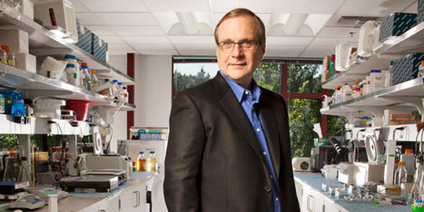 Inside Paul Allen's Plan to Reverse-Engineer the Human Brain | Science | WIRED | Reverse Engineer the Brain | Scoop.it