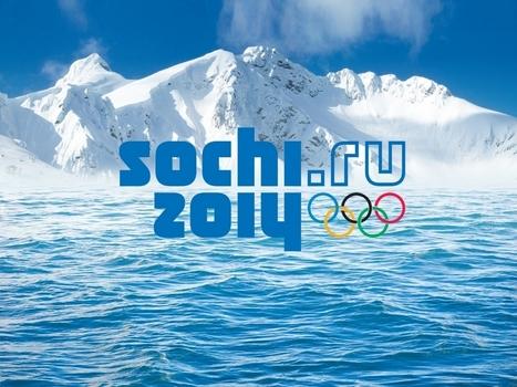 Les stratégies des sponsors des JO de Sotchi sur le web social | Social media | Scoop.it