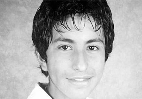 Agradecimiento y recordatorio activo por el desaparecido Luciano ... - La Haine | comunicación comunitaria | Scoop.it