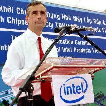 New Intel CEO has plans for mobile without giving up on PC - USA Today - USA TODAY (blog) | Mobile Marketing Buzz | Scoop.it