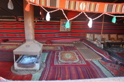Our Camp - Welcome To Wadi Rum Starlight Camp | Travel | Scoop.it