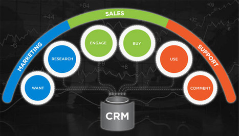 CRM Approach - A Well Planed Business Strategy Not a Mere Technology   Microsoft Dynamics CRM   Scoop.it