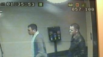 Police seek information in business burglary | KFOR.com ... | Copper & Metals Theft | Scoop.it