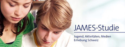 Swisscom - Über Swisscom - JAMES 2012 | Sprache & Kommunikation | Scoop.it