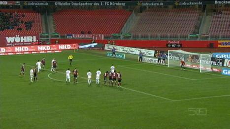 Bundesliga - 14e  : Tous les buts de mercredi | Football , actualites et buzz avec fasto-sport.com | Scoop.it