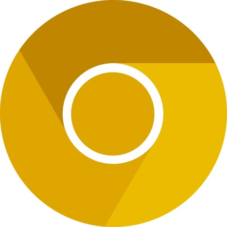 Google Adds User Account Menu to Chrome Canary | Upcoming digital trends | Scoop.it