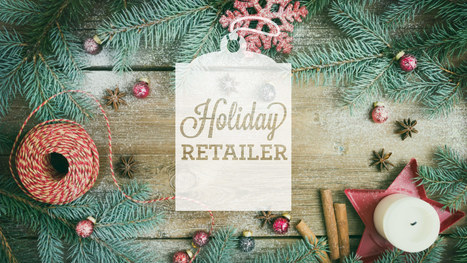 Strategies to maximize retail marketing efforts BEFORE holiday sales events | Social Media Marketing Strategies | Scoop.it
