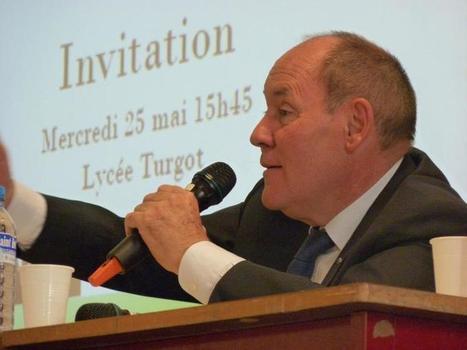 Les Economiques de Turgot | Vidéos des conférences en ligne sur le site du Lycée Turgot | PROGRAMMATION CULTURELLE ET AUTRES PROPOSITIONS POUR CPGE DU  LYCEE D'ETAT JEAN ZAY | Scoop.it