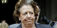 Rita Barberá se traga la medalla de oro de Valencia a Franco para evitar que la retiren | Partido Popular, una visión crítica | Scoop.it