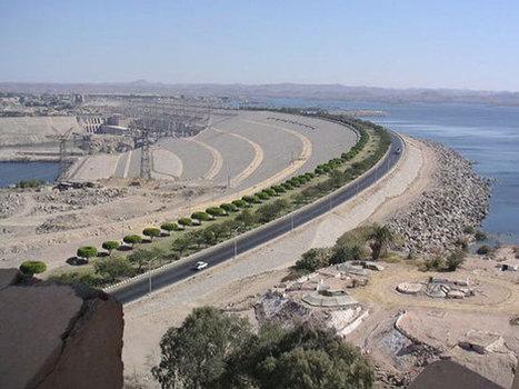 L'Égypte et le Soudan craignent le Grand Renaissance Dam (GRD) éthiopien | Égypt-actus | Scoop.it