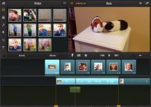Create and edit iPad video for free with Pinnacle Studio 2.0 | Tech in Education | Scoop.it