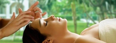 Get a full body massage in Dubai   Spa in Dubai   Scoop.it