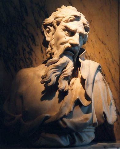 Herakleitos AKA Heraclitus | Ancient Origins of Science | Scoop.it