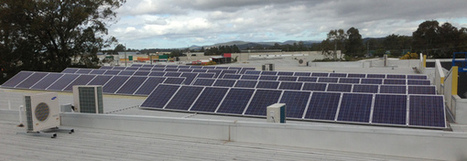 Commercial Solar Panel Installation Services | solarpower | Scoop.it