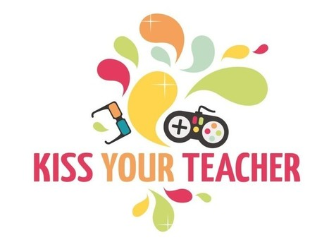 Kiss Your teacher Game Jam - digitalwallonia.be | Culture & TICE | Scoop.it