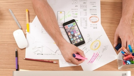 Why Small Businesses Must Develop Mobile Apps in 2016 | iPhone,iPad and Android app development | Scoop.it