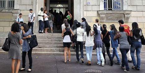 La hausse du coût des rentrées scolaire et universitaire dépasse largement l'inflation | Enseignement Supérieur et Recherche en France | Scoop.it