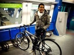 Sang Pengelana Bersepeda | gowes | Scoop.it